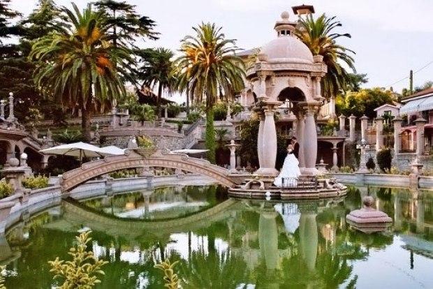 Portofino, Italy Wedding Destination