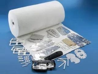 玻璃纖維軋針棉及其製品   臺灣,中國高品質玻璃纖維軋針棉及其製品製造商   立峰井企業有限公司