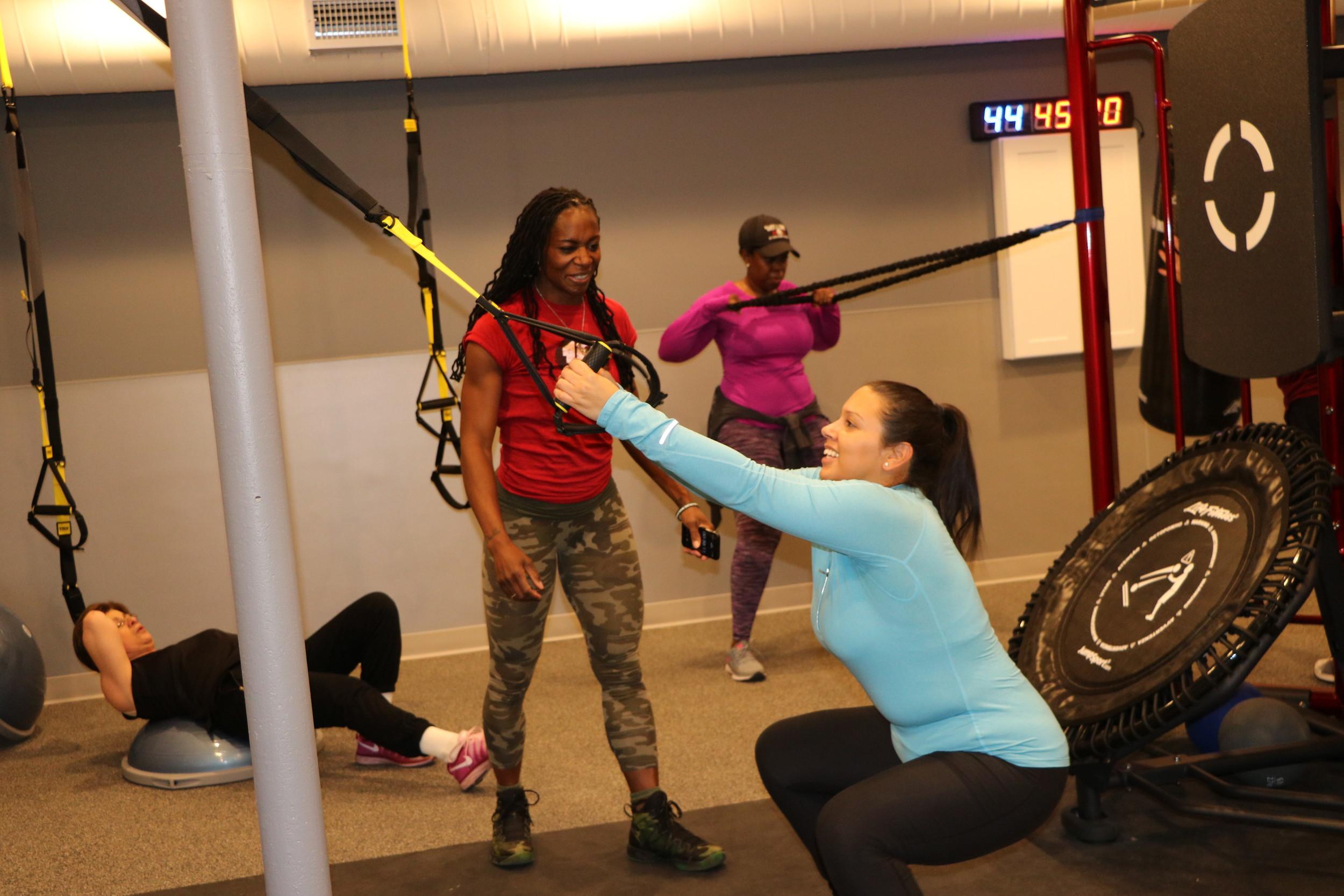 Fitness 19 Opens In Malverne Herald Community Newspapers Www Liherald Com