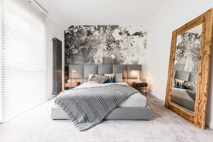 La camera da letto è il luogo per eccellenza deputato al riposo e anche il colore che andremo a scegliere per le pareti devono essere in grado di trasmettere una sensazione di pace, relax e. Colori Camera Da Letto Moderna E Classica Idee Foto E Consigli
