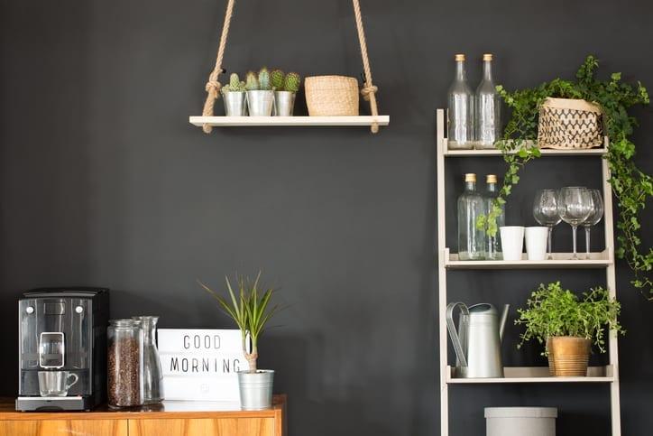Molti preferiscono pitturare le pareti di casa da soli, senza affidarsi ad una impresa. Colori Pareti Cucina Come Scegliere Il Colore Giusto E Perfetto