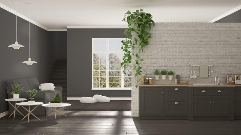 idee per i colori delle pareti della camera da letto: Colori Pareti Cucina Come Scegliere Il Colore Giusto E Perfetto