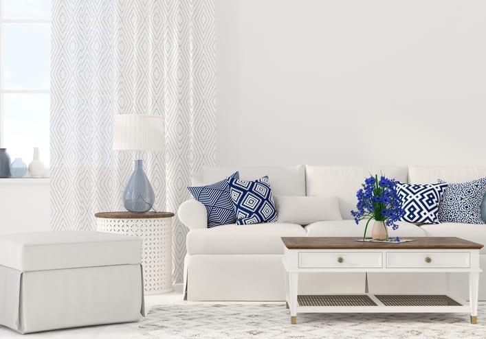 Le tonalità per le pareti che si sposano meglio a questo pavimento sono i colori tenui, opachi e raffinati, come il marmo. Colori Pareti Soggiorno Moderno E Classico Idee Consigli E Foto