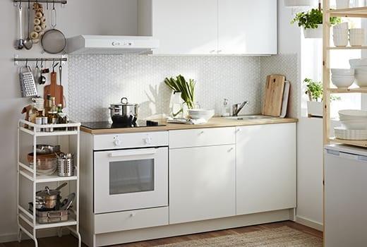 Cucine Ikea Opinioni e Prezzi del Catalogo e Consigli per