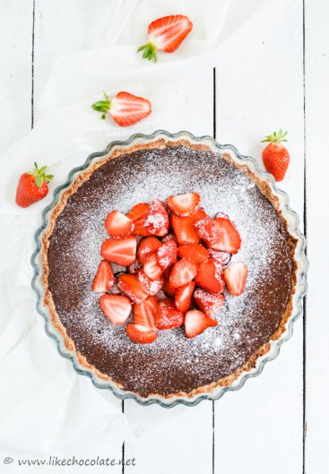 tart od čokolade (3)