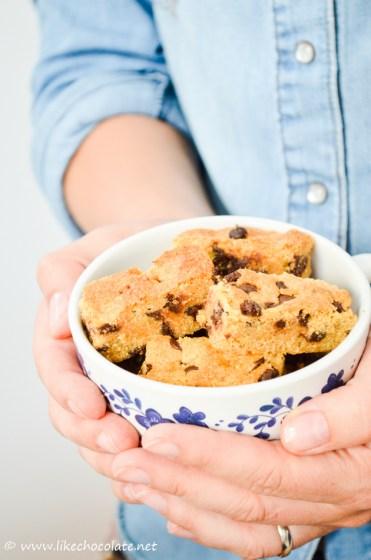 keks štangice s kikirikijem i čokoladom (10)