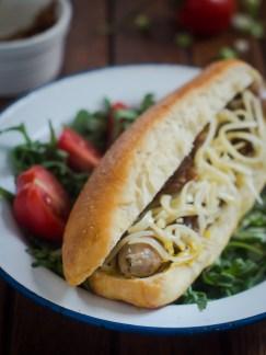 hot dog s pecenicom (9)