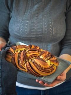 pleteni kruh s cokoladom i cimetom (13)