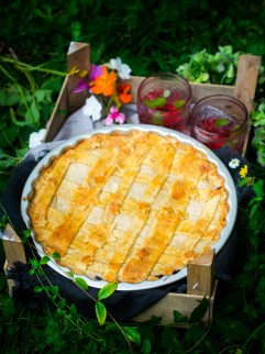 pita od borovnica i svjezeg sira (4)