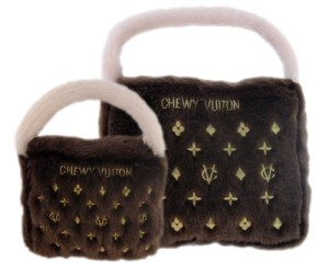 Chewy Vuitton