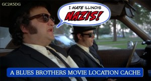 I Hate Illinois Nazis