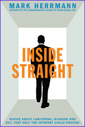 Inside Straight - Mark Herrmann