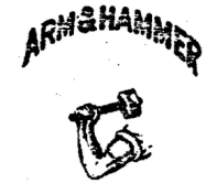 Old ARM @ HAMMER mark