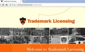 Princeton Trademark