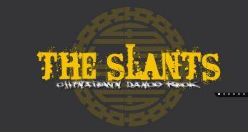 The Slants - Chinatown Dance Rock