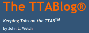 The TTABlog