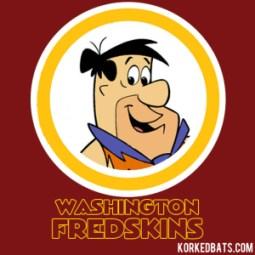 Washington-Fredskins