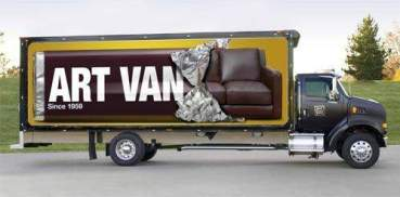 Hershey Art Van