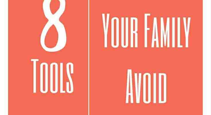 8 Tools To Help Your Family Avoid Overwhelm