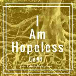 I am Hopeless Like Minded Musings