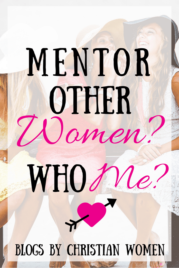 Mentor Other Women Who Me Lee Felix of Like Minded Musings on BCW