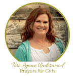 Teri Lynne Underwood on Like Minded Musings 30 Days of Tween Parenting Encouragement Blog Party