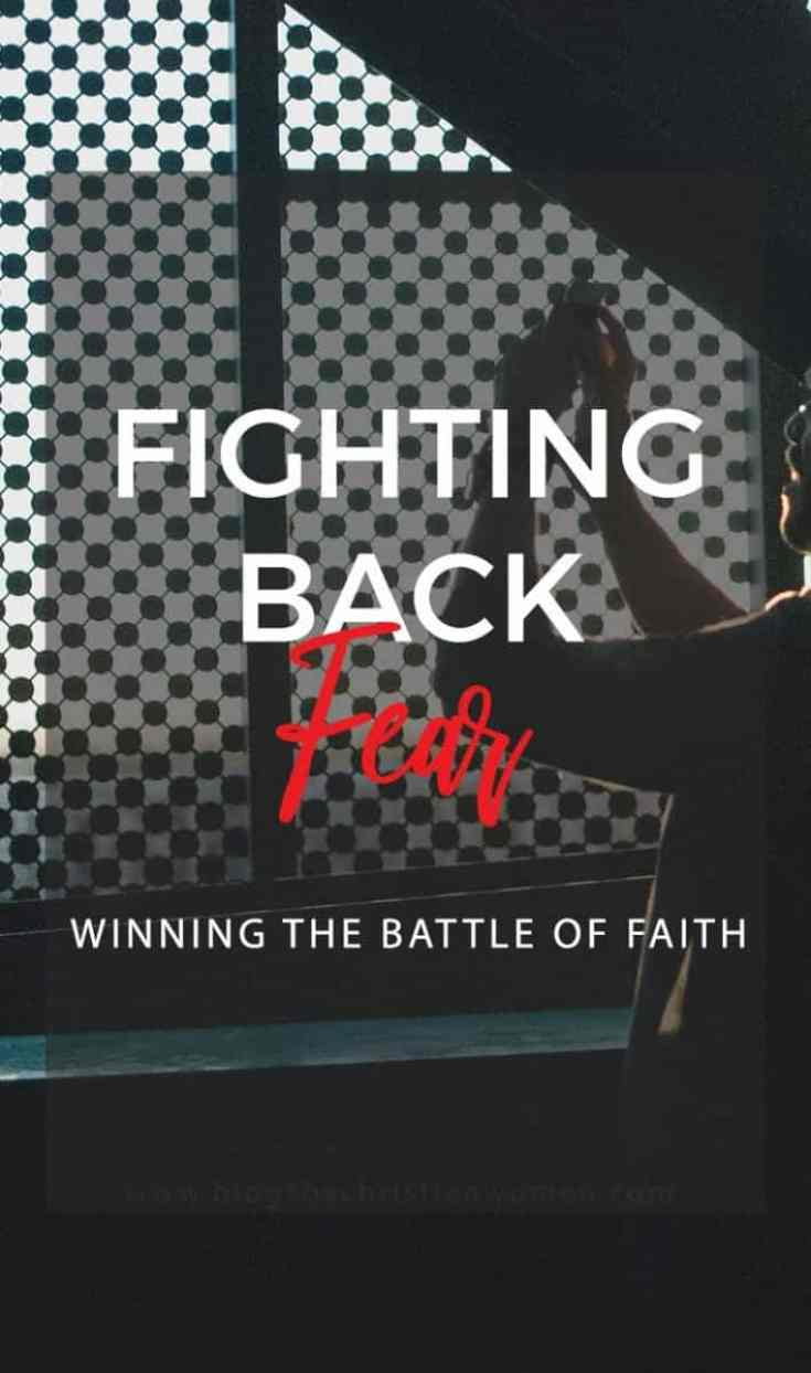 FEAR-VS-FAITH Blogs By Christian Women Lee Felix