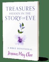 Treasures Hidden in the Story of Eve