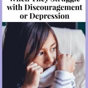 raising-godly-girls-discouragement-or-depression