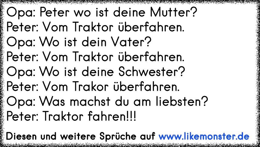 Peter Lustig Der Alte Kiffer Facebook Spruche