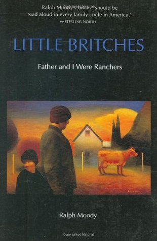 Little Britches in the Library Project ~ Like Mother, Like Daughter