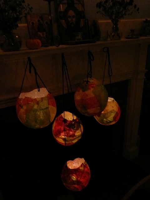 martinmaslanterns