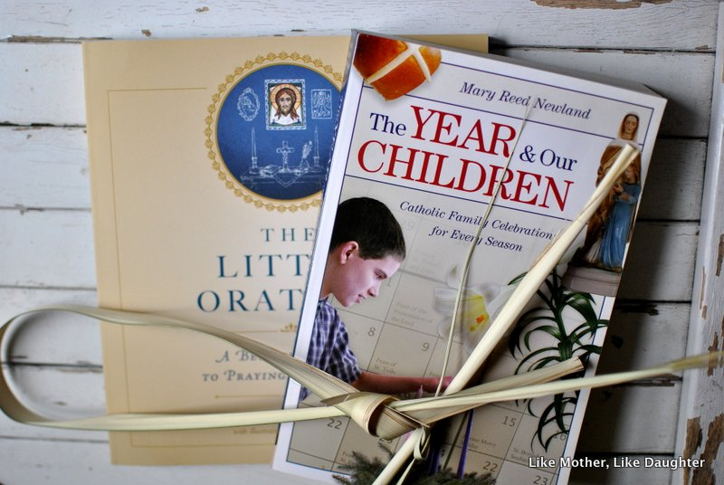 The Year and Our Children - Catholic living