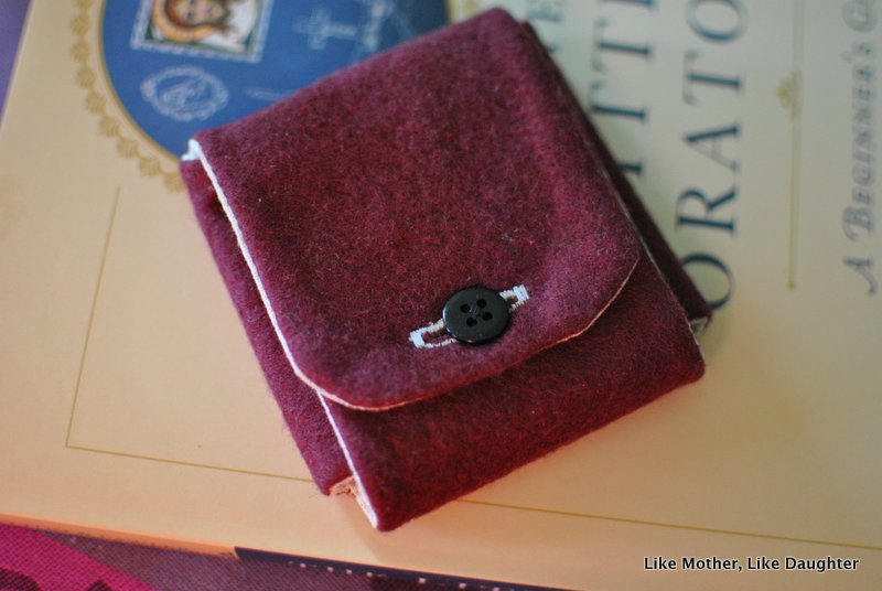 The Little Oratory and a pocket oratory ~ Giveaway!-005