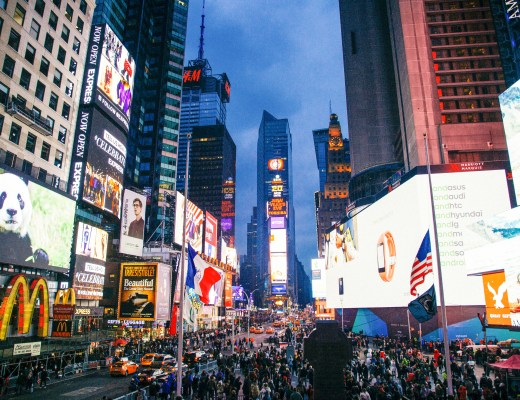 NYC! Wondering how to spend 2 days in the big city? Take a look at my detailed itinerary of 2 days jam packed with excitement