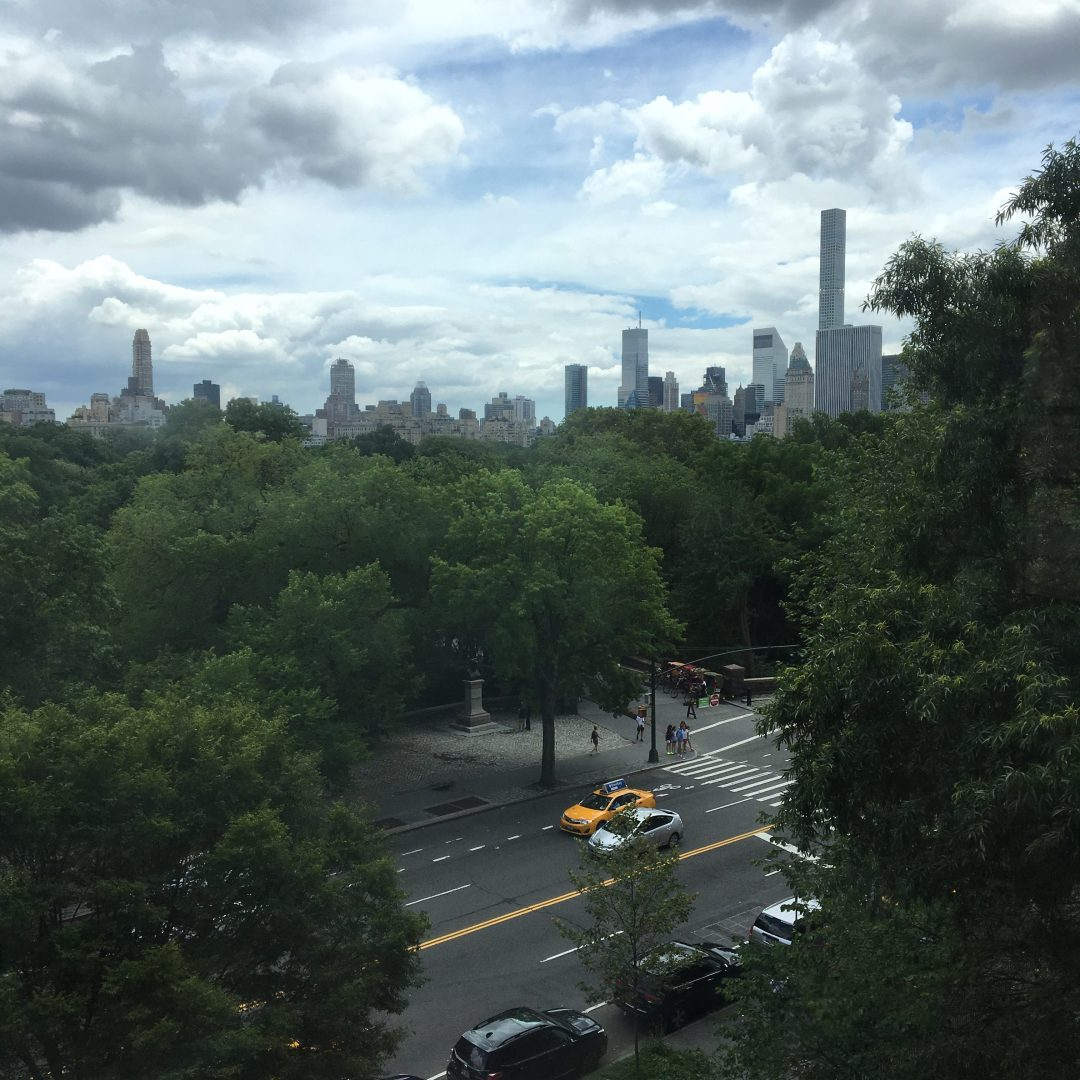 Need help planning your NYC vacation? Check out my plan!