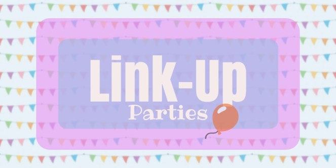 Trying to build your tribe? I have collected a fantastic list of linky parties that will have you out there making connections in no time!