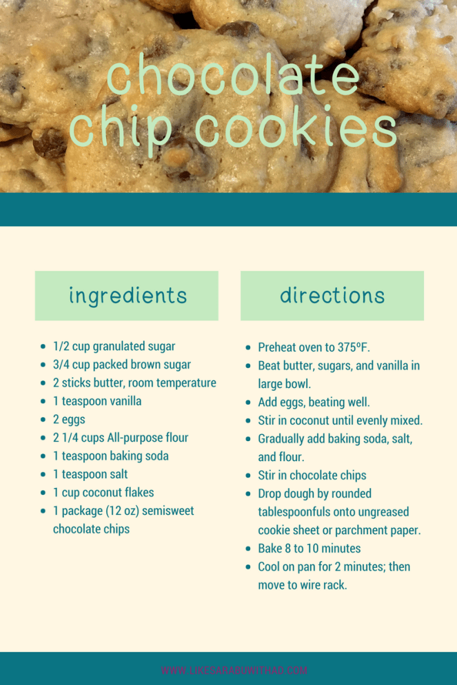 Chocolate cookies are a staple. Straight Up, but this recipe will really knock your socks off. Includes printable version.