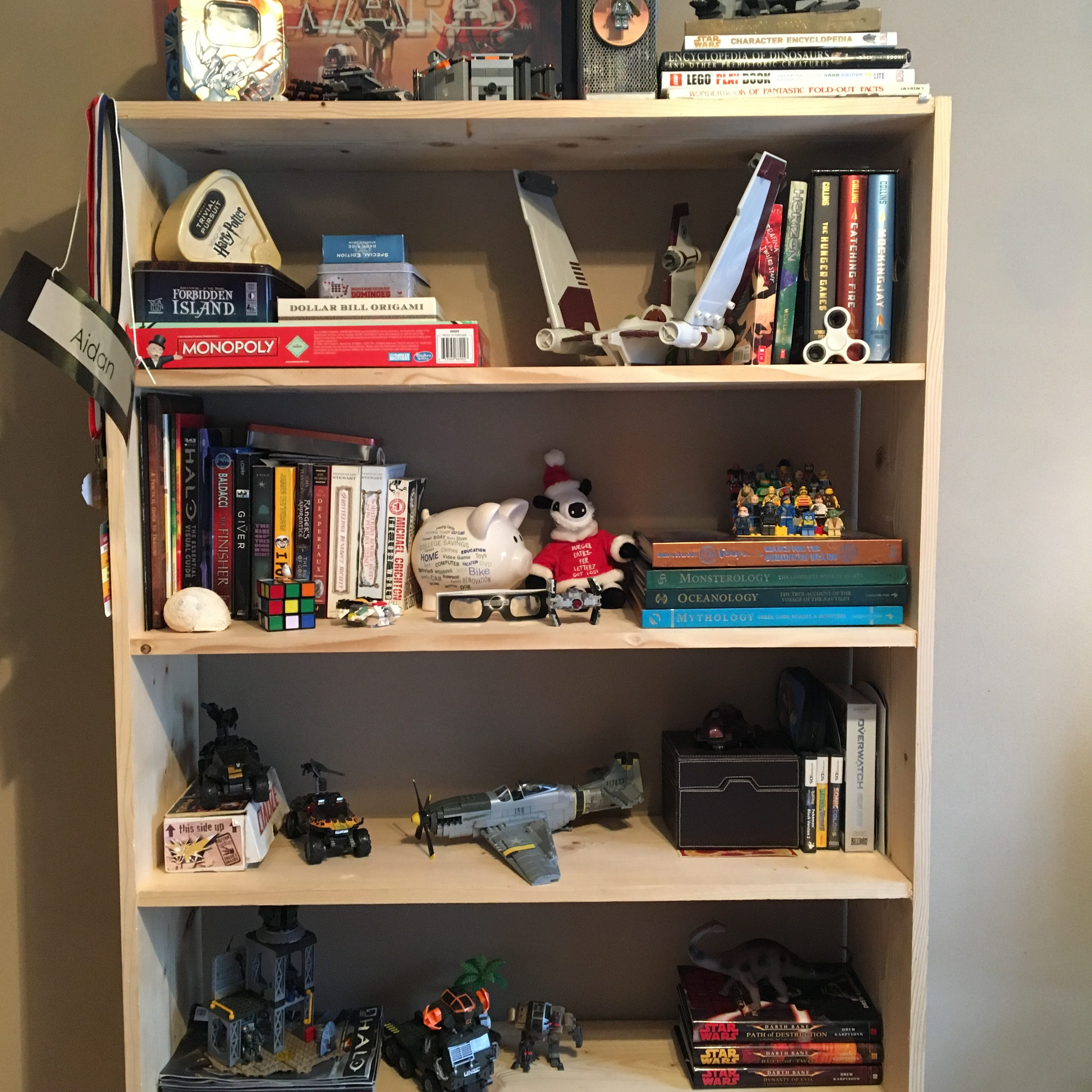 lego bookshelf shelf book academia edu office o