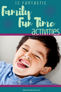 A great list of activites that will make your next family fun night a hit with everyone. Plus: Enter the giveaway for your chance to win two #familyfuntimegames! Use Your Thiinkball and the Digital Escape Room game from Prettiful Designs.