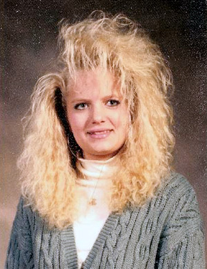4 Great Ideas For Perfect 80s Hair Like Totally 80s