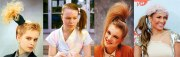 hairstyles in 1980s