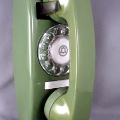Kitchen Phone Farmers Sink Call Me Phones Of The 80s Like Totally Rotary Wall From