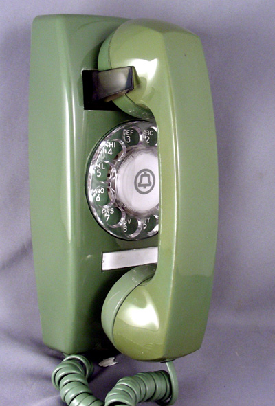 kitchen wall phones honest keen call me of the 80s like totally rotary phone from