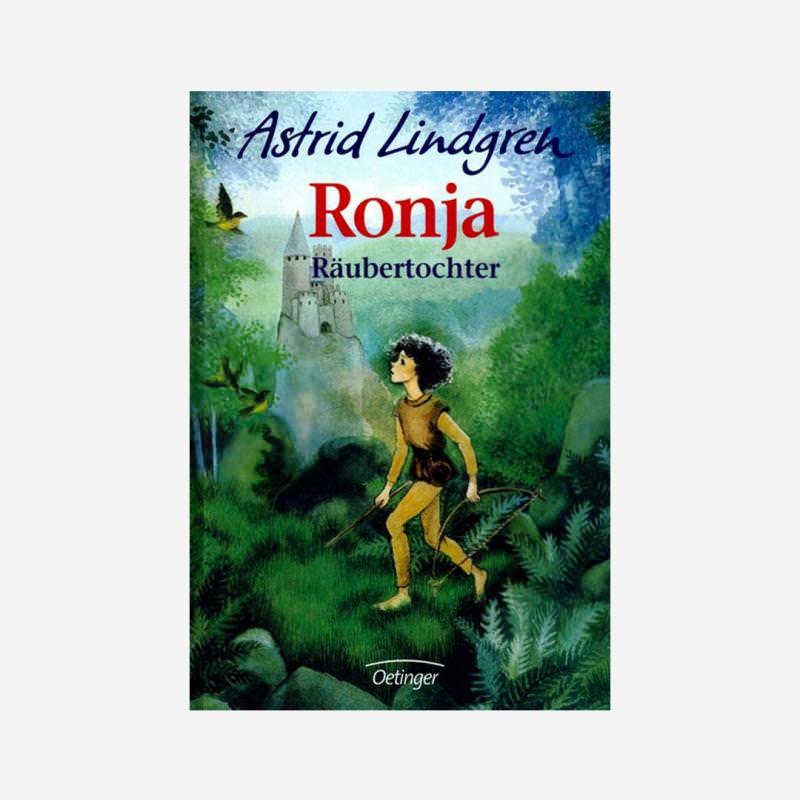 Ronja Räubertocher Lila Lämmchen Onlineshop