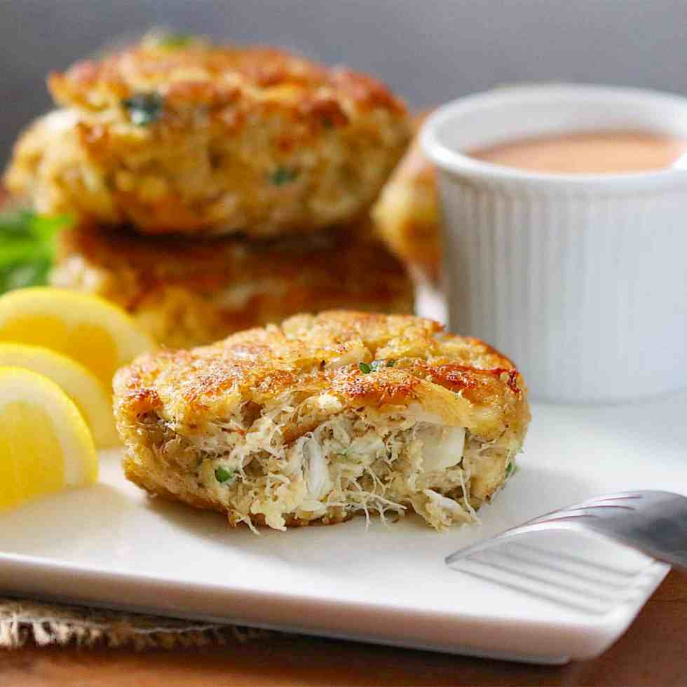 crab main