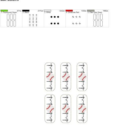 Baseball-EKG-Fob 5×7 grouped