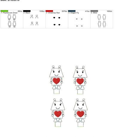 Heart-Robot-Pencil-Topper-5-x-7-Grouped