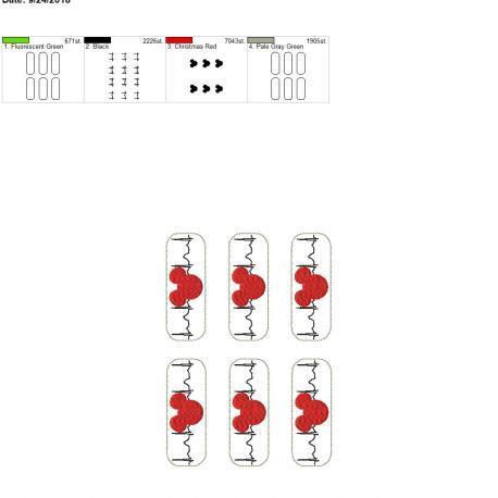 Mouse-EKG-Fob 5×7 grouped