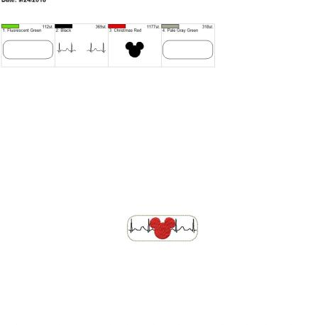 Mouse-EKG-Fob